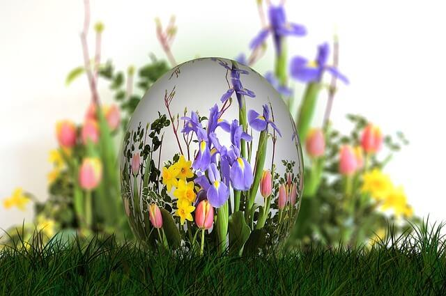 húsvéti locsolóvers